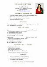 Образец Резюме Заместителя Директора Магазина Розничной Торговли - фото 4